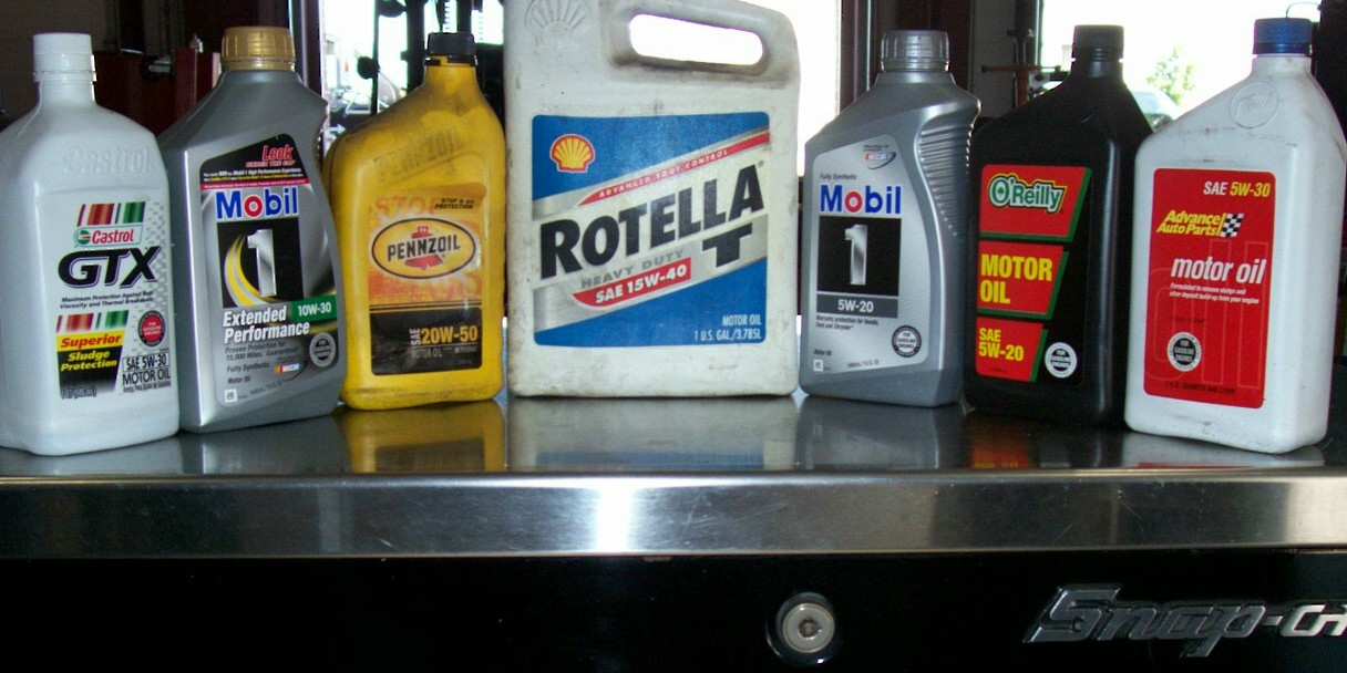 cheapest oil change oil change coupons On what is the best motor oil to use